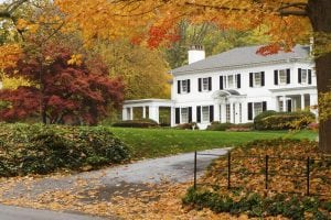 Houses For Sale in Lexington MA